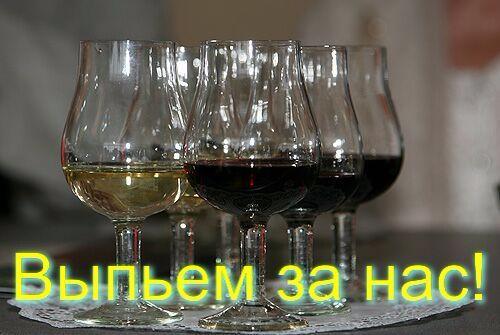 Выпьем за нас! (500x335, 144Kb)