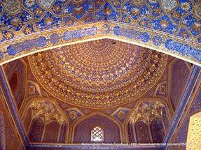 Мечеть Биби-Ханым (287x215, 25Kb)