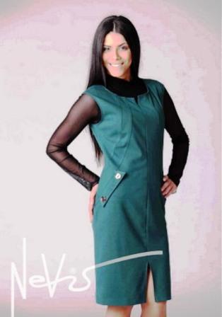 Невис Мода Женская Одежда