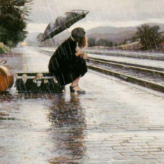 женщина и дождь.jpg1 (564x564, 62Kb)