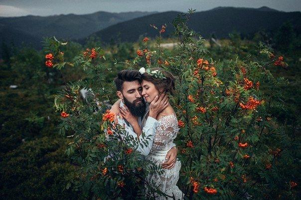 Любовь - это искренняя забота друг о друге (604x402, 70Kb)