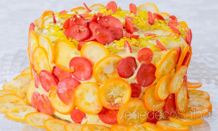 овощные торты фото 3 (700x420, 399Kb)