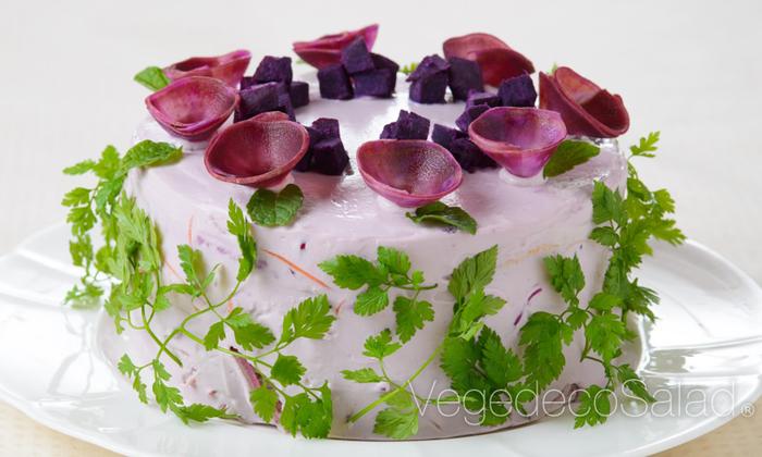 овощные торты фото 6 (700x420, 302Kb)