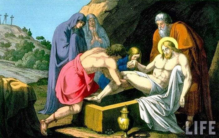 Какие были парфюмерные ароматы в Древней Иудеи
