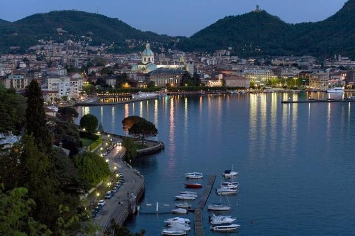 Если недвижимость, то в Италии!