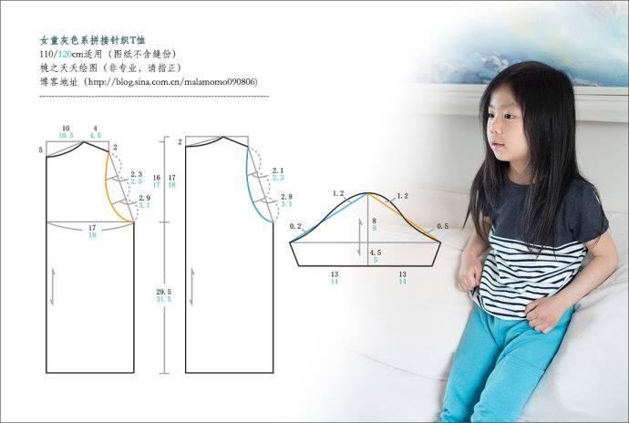 Моделирование Детской Одежды