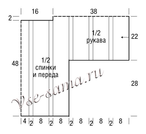 Pulover---lilovaia-mechta-vkr (580x533, 29Kb)