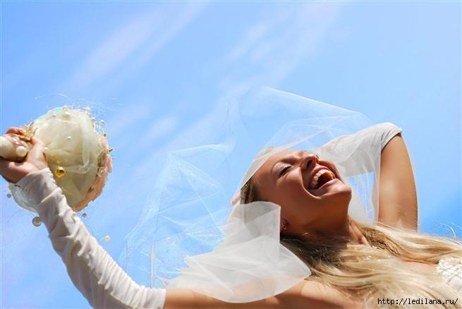 счастье невесты (655x438, 170Kb)