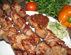 рецепт маринада для свинины с пивом