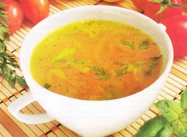 Супы с курицей для похудения