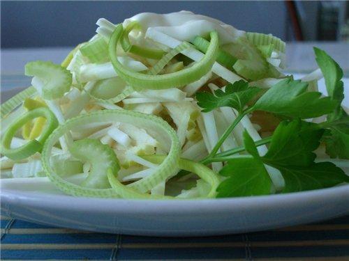 салат из сельдерея (500x375, 33Kb)