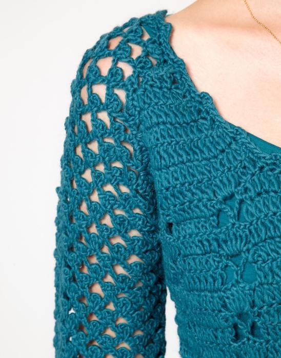 Komodo 'Lori' Dress in Crochet (3) (548x700, 290Kb)