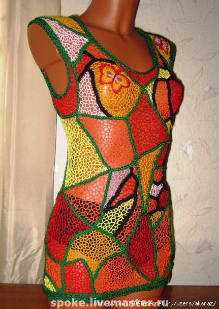 3e32728623-odezhda-top-mozaika-n1914 (431x606, 182Kb)
