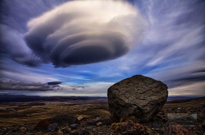 лентикулярные облака фото 3 (680x448, 47Kb)