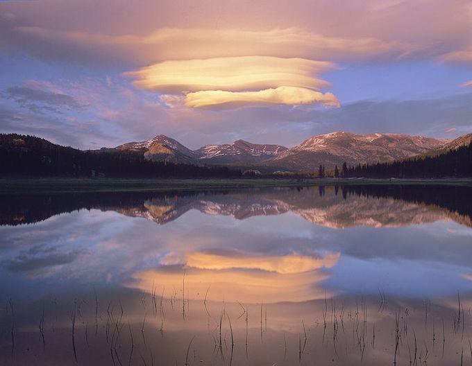лентикулярные облака фото 12 (680x528, 43Kb)