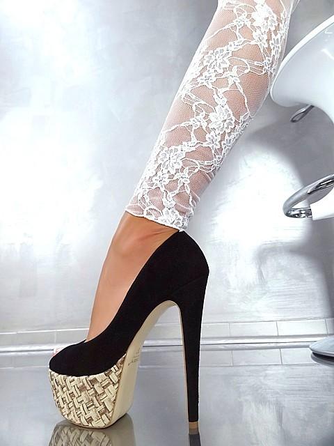 Модные туфли, босоножки и сандалии лето 2013
