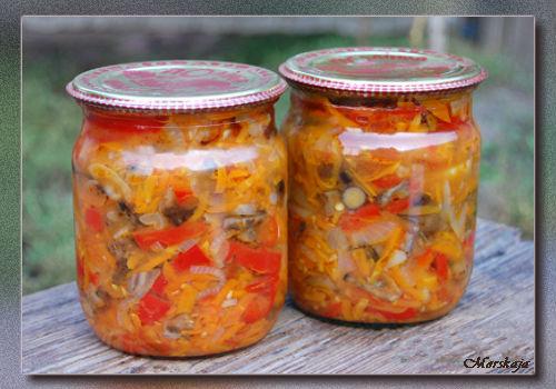 салат с грибами (500x350, 49Kb)