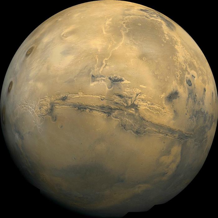 марс Долина Маринера фото (700x700, 384Kb)