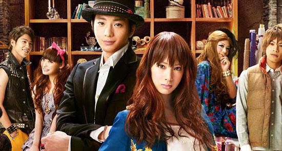 японские фильмы про школу и подростков и любовь