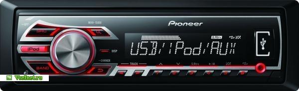 Автомагнитола Pioneer MVH-150UI (600x184, 28Kb)