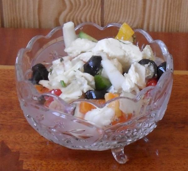 салат из Перекрестка (600x546, 223Kb)