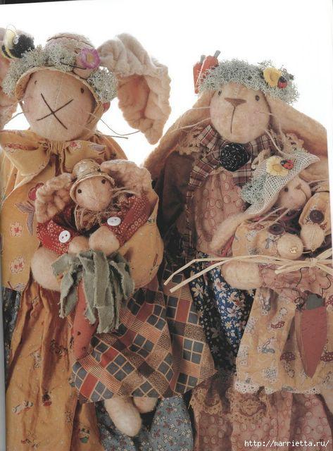 японский журнал с выкройками кукол (21) (473x640, 161Kb)
