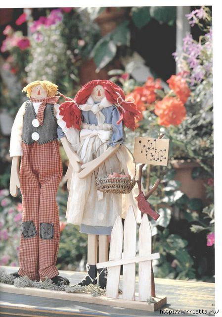 японский журнал с выкройками кукол (35) (449x640, 149Kb)