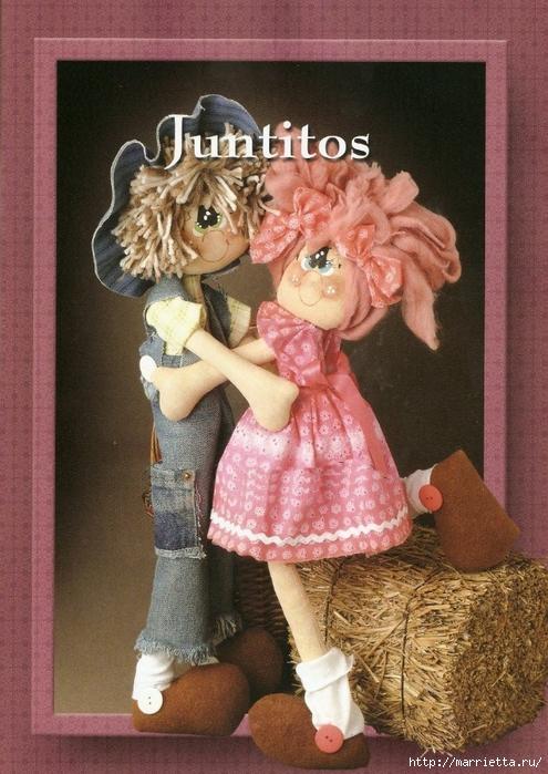 португальский журнал с выкройками кукол и игрушек (15) (495x700, 314Kb)