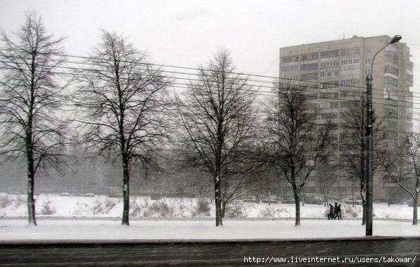 Петербург. Снег. Апрель./1364933594_IMG_0103 (600x382, 133Kb)