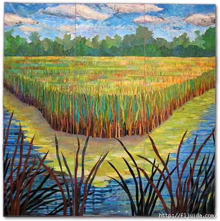 Wisconsin-Wetlands-II-River-Bend-1 (431x432, 207Kb)