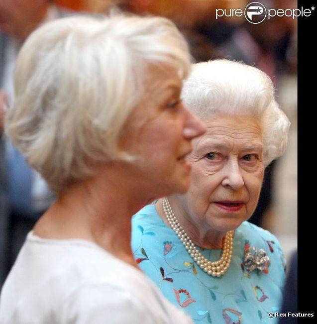 ФИЛЬМ «КОРОЛЕВА» (The Queen)