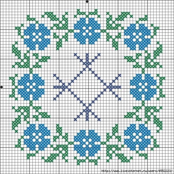 4552223_Celebnik_v_vasilkah (604x604, 389Kb)