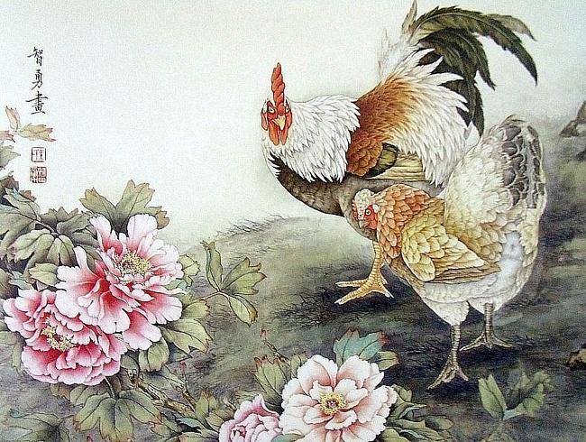 картины художницы Liang Yan Sheng 5 (650x490, 202Kb)