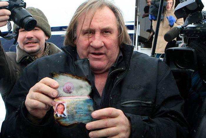 Российские полицейские устроили массовую драку во время застолья - Цензор.НЕТ 2936
