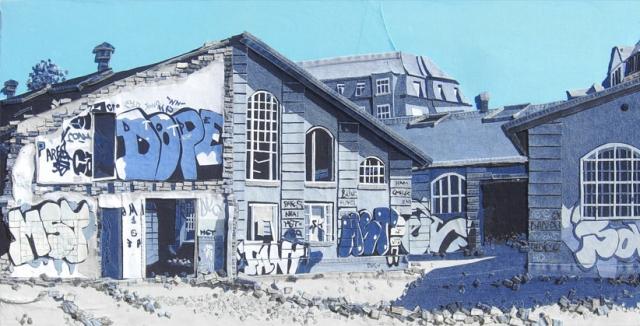 джинсовые картины Ian Berry 1 (640x326, 205Kb)