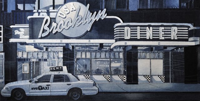 джинсовые картины Ian Berry 11 (640x324, 190Kb)