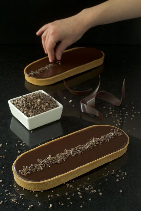 tarte chocolat montage (466x700, 241Kb)
