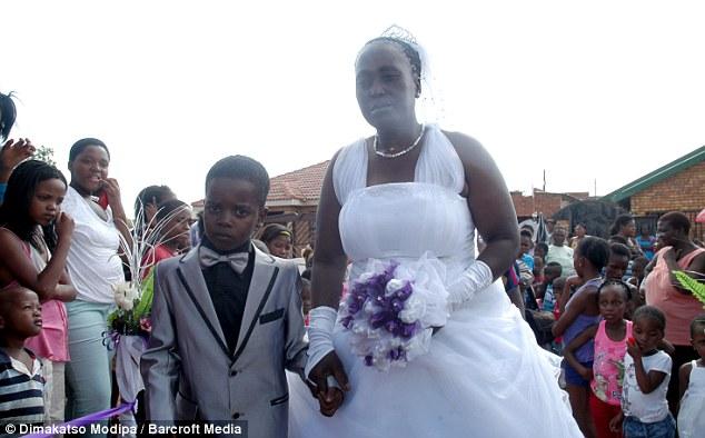нетрадиционная свадьба фото 1 (634x394, 58Kb)