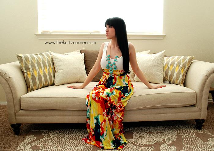 длиные шикарные платья
