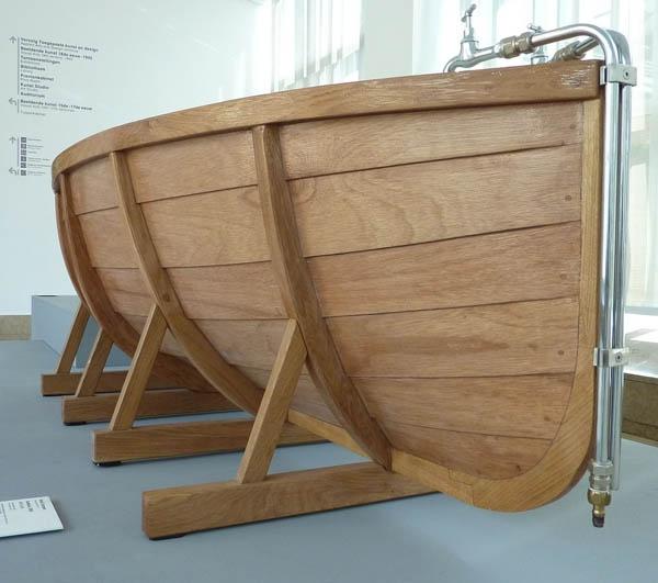 ванна лодка Ванна Bathboat 1 (600x531, 134Kb)