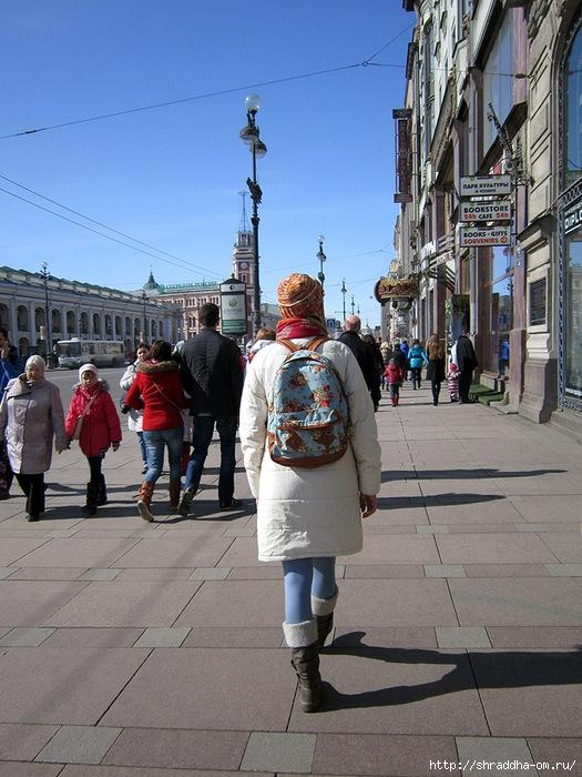 Шрада на Невском, Питер, 1 (525x700, 290Kb)