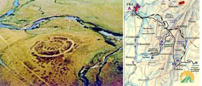 142 приход древних русов в семиречье