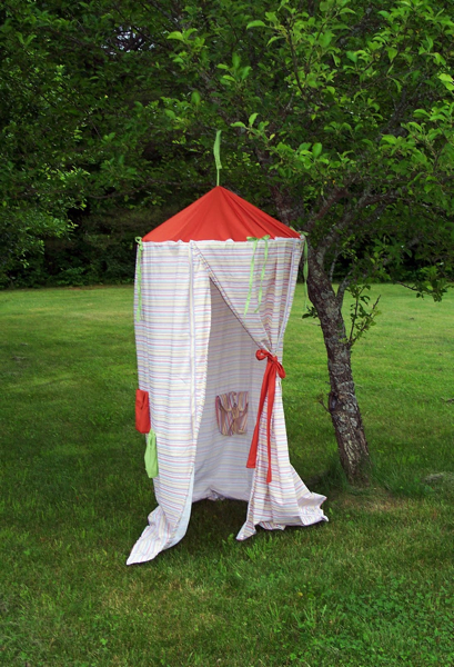 Палатка сшить своими руками