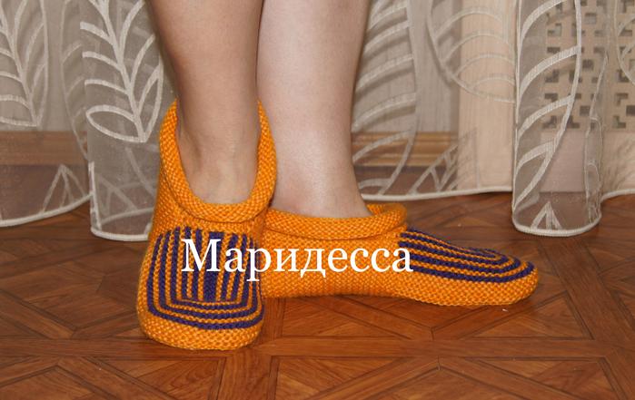 Вязание марина маридесса