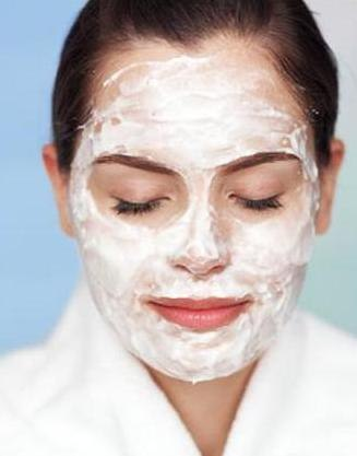маска для лица (327x417, 17Kb)