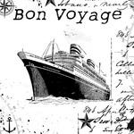 Превью free vintage digital stamp_bon voyage (1) (512x512, 94Kb)