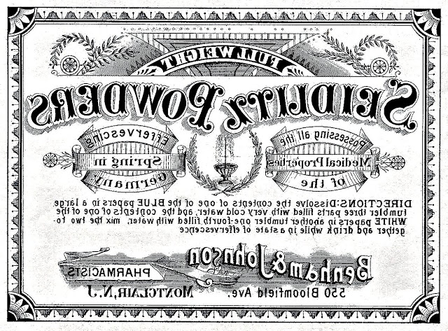 apothecary label vintage graphicsfairy1a (640x473, 168Kb)