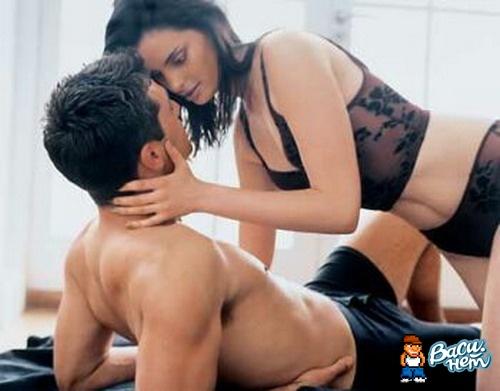 Обычные правила хорошего секса. DataLife Engine - Softnews Media Group.