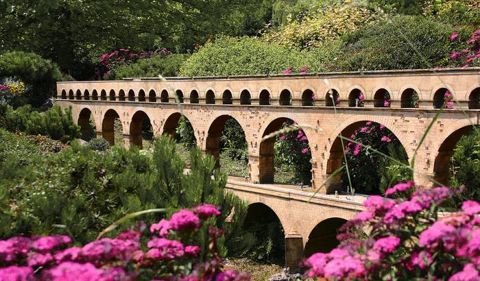 франция парк миниатюр фото 8 (700x410, 297Kb)