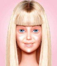 Кукла барби самое интересное в